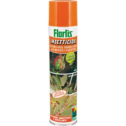 Flortis frantic spray 400 ml