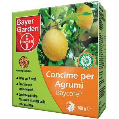 Bayer garden concime baycote agrumi acquista da obi for Bayer garden
