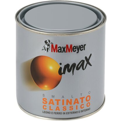 MaxMeyer smalto Imax satinato yuta 0,5 l