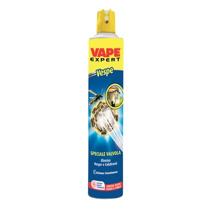 Vape expert spray vespe