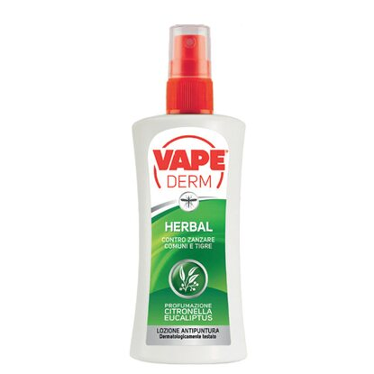 Vape lozione antipuntura Herbal