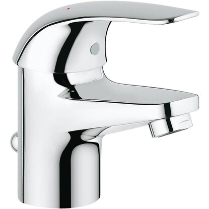 Grohe miscelatore lavabo Start eco