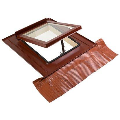 Sky one lucernario per tetto acquista da obi for Lucernari per tetti
