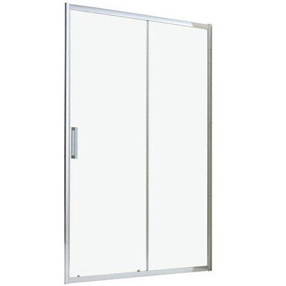 Porta scorrevole doccia london 116 120 cm x 200 cm - Porta doccia 120 ...
