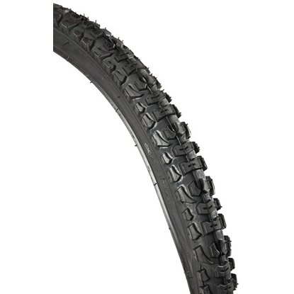 "On Bike copertura nera per mountain bike 24"" x 1,90"