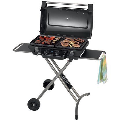 Campingaz Barbecue a gas 2 series Compact lx