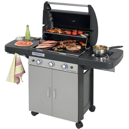 Campingaz barbecue a gas 3 series Classic LS plus