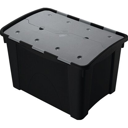 Contenitore HomeBox Unbreakable 60 l
