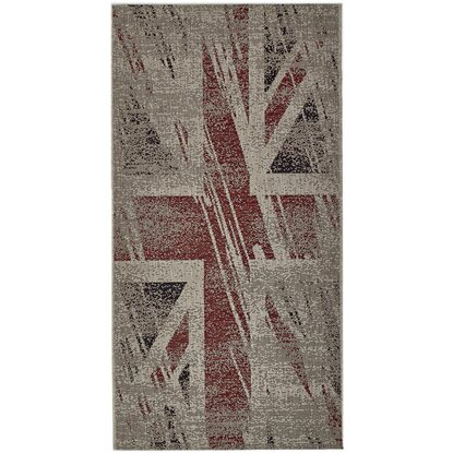 Tappeto File fantasia British flag