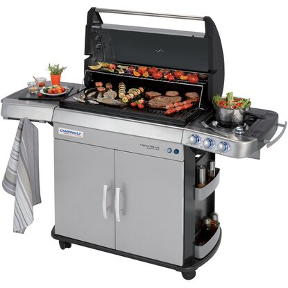 Campingaz barbecue a gas 4 series RBS LXS
