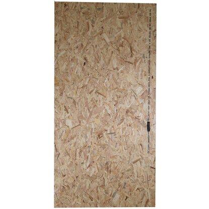Pannello osb incollaggio fenolico 1 5 cm x 125 cm x 250 cm for Obi pannelli legno