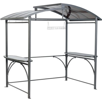 OBI gazebo Lagos Outdoor Living