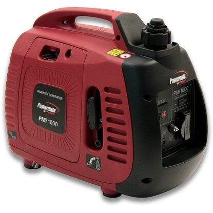 Generatore di corrente inverter PMI1000 Powermate by Pramac