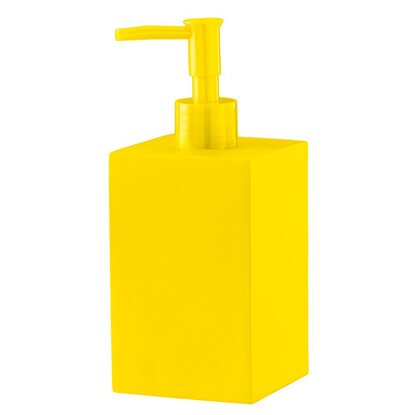 Dispenser True Color giallo