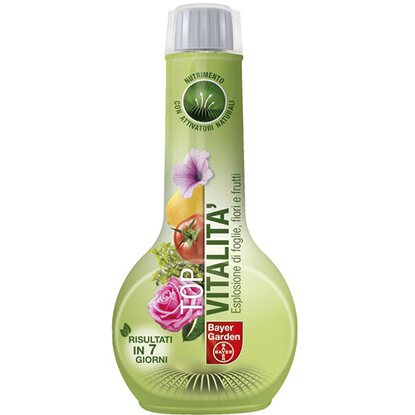 Bayer Garden concime Top universale 750 ml
