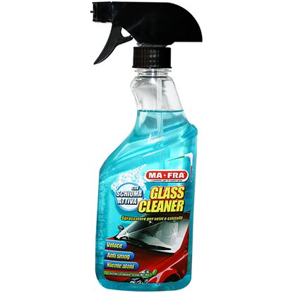 MA-FRA Glass Cleaner pulitore vetri