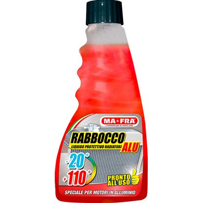 Ma fra rabbocco liquido per radiatori alu acquista da obi for Obi stufe a combustibile liquido