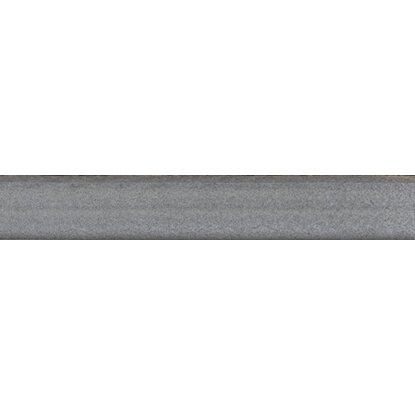 Torello Per Gradino Scala In Gres Porcellanato Grigio 5 Cm X 33 3 Cm