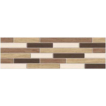 Listello legni di rivestimento per bagno legno naturale 6 cm x 20 cm acquista da obi - Rivestimento in legno per bagno ...