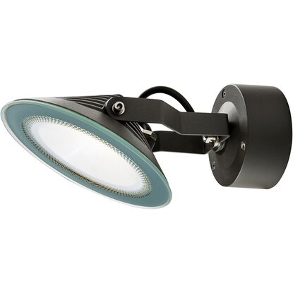Faretto conico LED 9w linea Moon