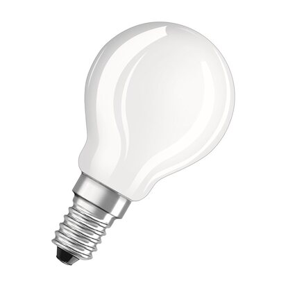 Osram lampada LED Retrofit Full Glass Classic P 25 WW E14 Bli a sfera
