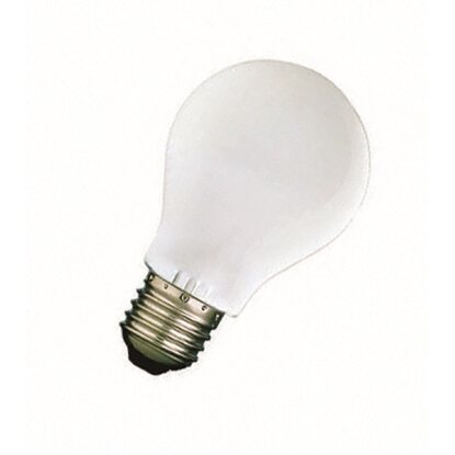 Osram lampada LED Retrofit Full Glass Classic A 40 WW E27 Bli a goccia