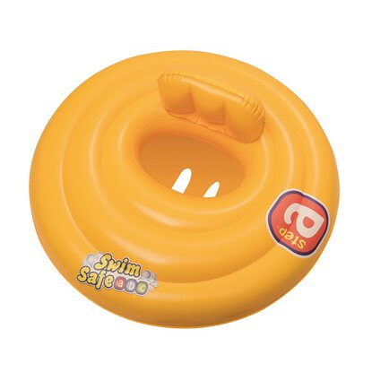 Ciambella salvagente mutandina Swim Safe ABC Step a 69 cm