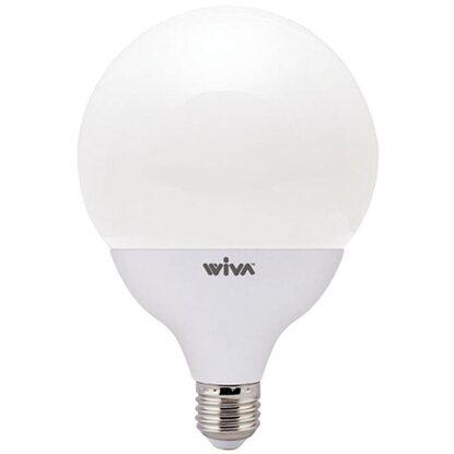 K Led Lampada Basic 3000 W A E27 D120 21 Globo LqSMUpGzV