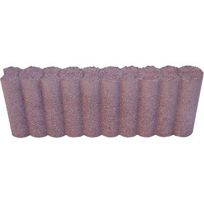 Cordolo bordo colonne dritto rosso acquista da obi for Cordoli in cemento leroy merlin