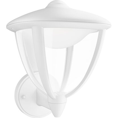 Philips applique up LED Robin bianco