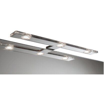 A Lampada Punti Sara 3 Per Specchio Led Luce BoxeQrWEdC