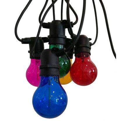 Multicolor Collana Led Collana Led Collana Luminosa Luminosa Led Multicolor Multicolor Collana Luminosa DEH29I