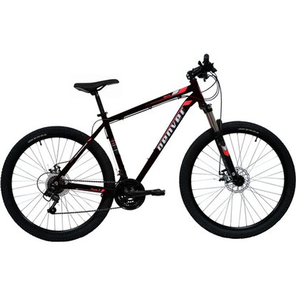 "Bicicletta mountain bike MTB 27,5"" Front suspension alluminio"