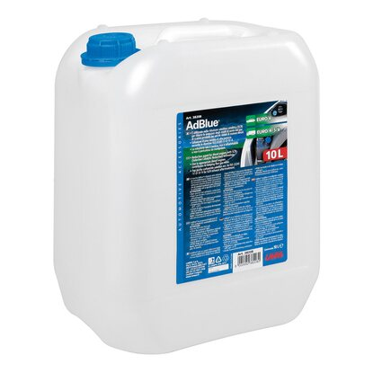Liquido adblue con travasatore10 l acquista da obi for Obi stufe a combustibile liquido