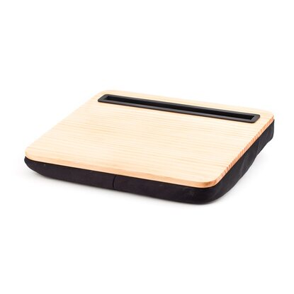 Supporto per tablet e laptop in legno small