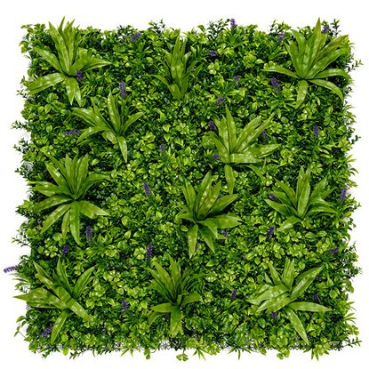 Vertical Garden Jungle 1x1 m