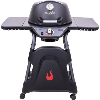Barbecue a gas All-Star 120 B-Gas