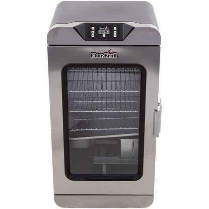 Digital Smoker 2.0