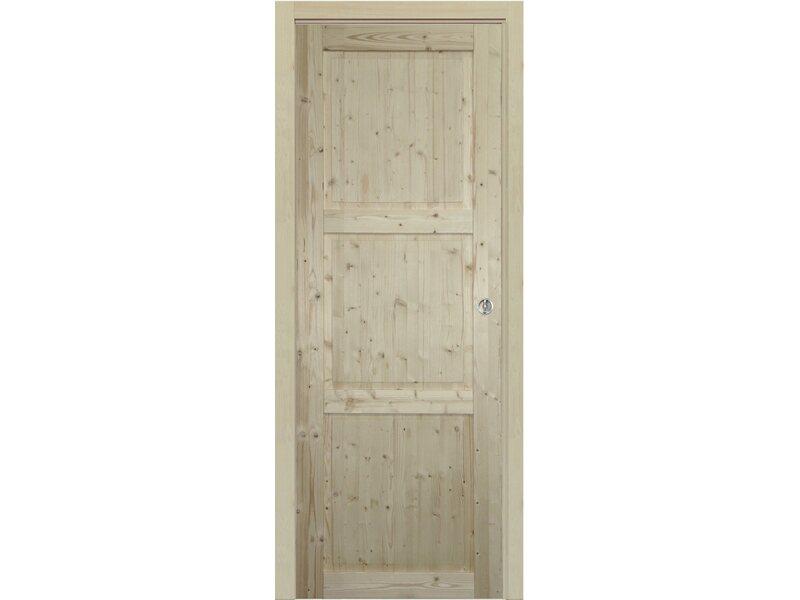 Legno Grezzo Chiaro : Acquistare e ordinare porte per interno e telai da obi