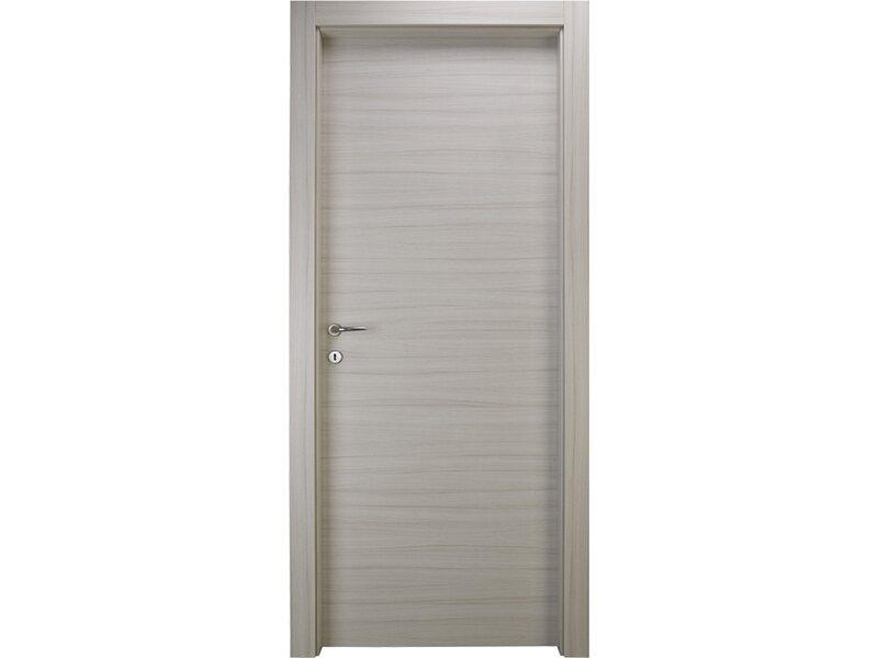Porta a battente reversibile jazz palissandro 200 cm x 80 for Porte interne obi