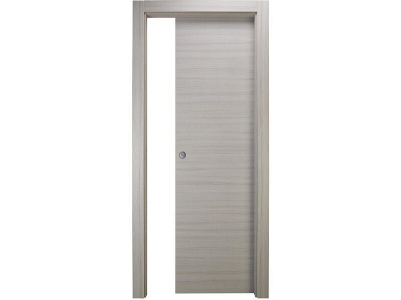 Porta scorrevole reversibile jazz palissandro 200 cm x 60 cm acquista da obi - Porte da interno obi ...