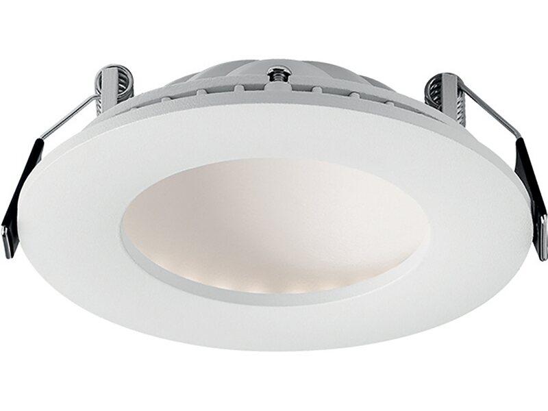 Plafoniere Con Lampade Led E27 : Illuminazione a led da obi per il fai te la casa giardino