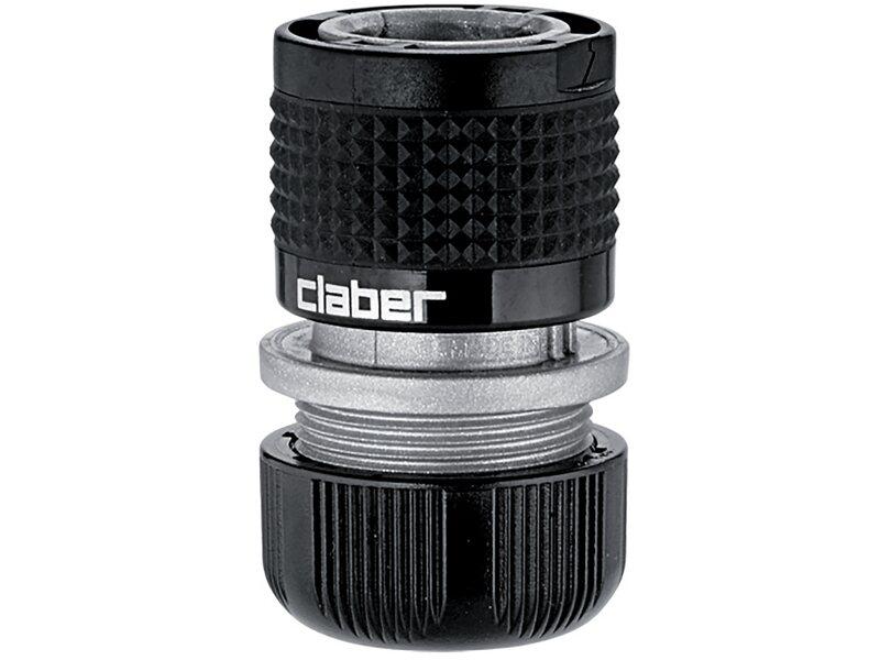 claber raccordo 16 mm 5 8 acquista da obi. Black Bedroom Furniture Sets. Home Design Ideas