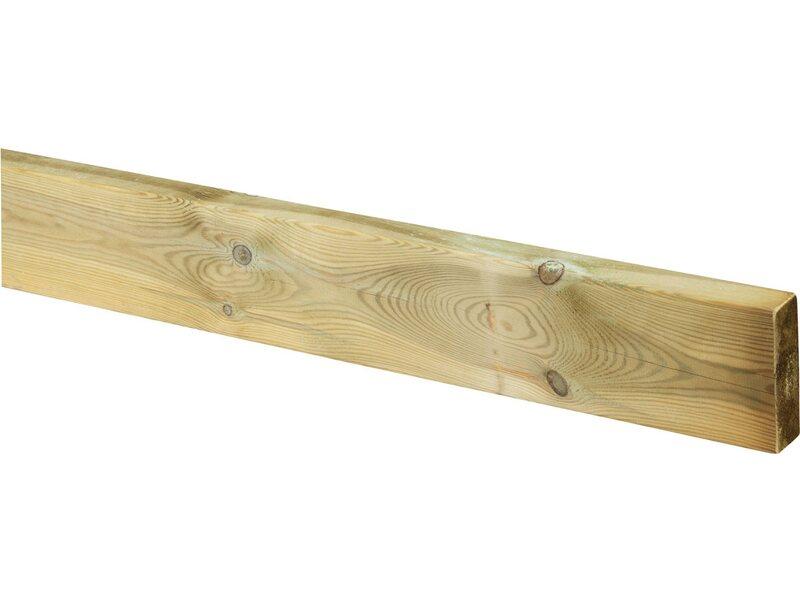 Asse in pino 2 cm x 12 cm h 390 cm acquista da obi for Obi taglio legno