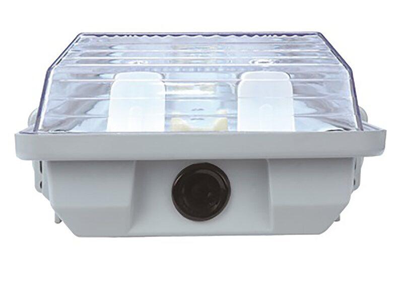 Plafoniera Neon 2x36 Watt : Plafoniera a tenuta stagna w lunghezza cm neon acquista