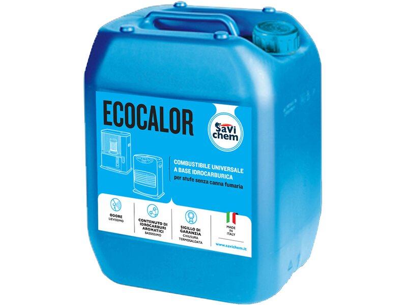 Combustibile liquido per ecocalor tanica 5 l acquista da obi for Obi stufe a combustibile liquido