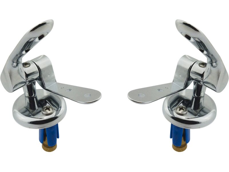 Ideal standard kit cerniere per serie esedra acquista da obi for Serie esedra ideal standard