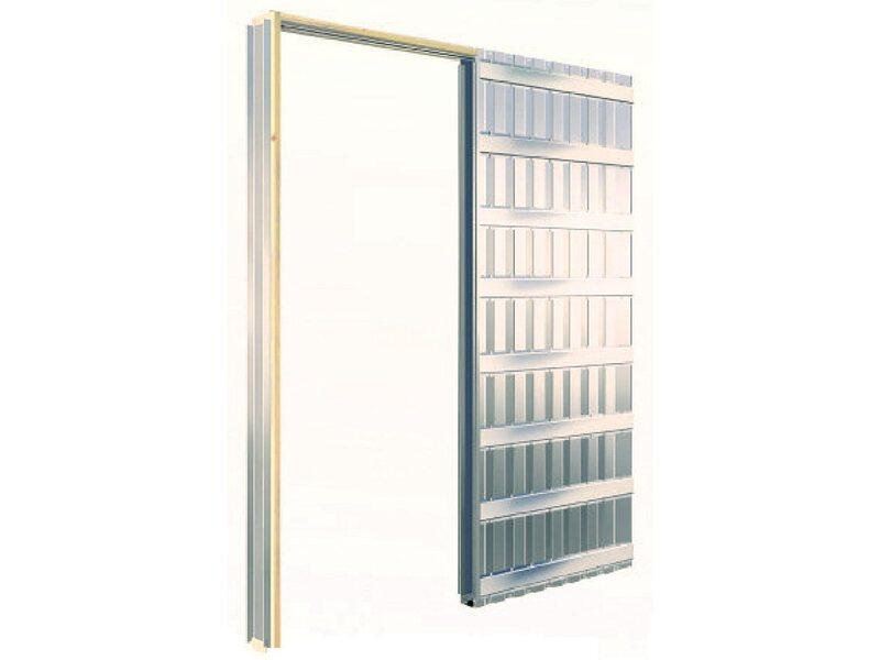 Controtelaio per cartongesso 210 cm x 80 cm acquista da obi for Obi taglio legno