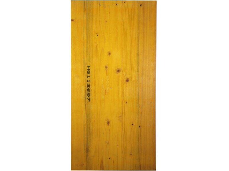 Pannello per armatura 2 7 cm x 50 cm x 100 cm acquista da obi for Obi pannelli legno