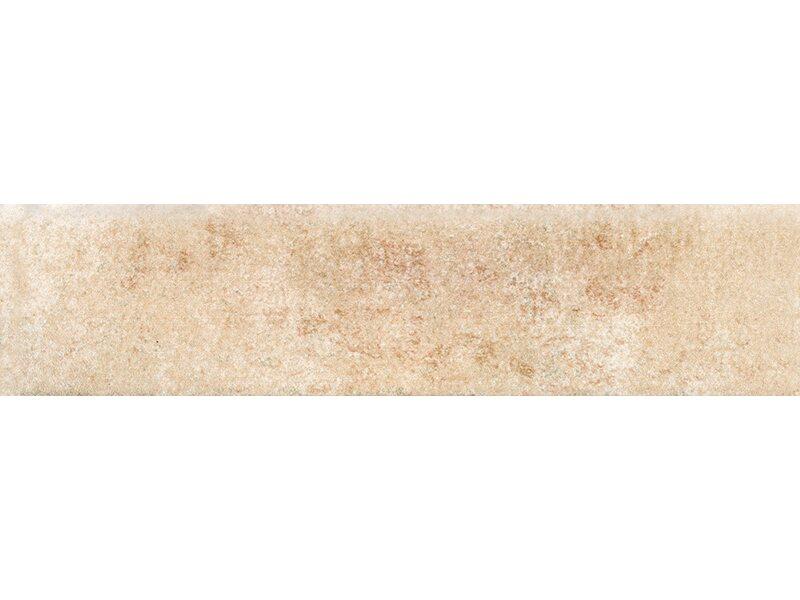 Battiscopa foligno in gres porcellanato 8 cm x 33 cm for Travi finto legno obi